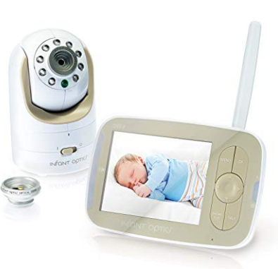 Toddler-Monitor